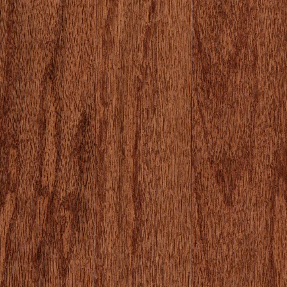 Pastoria Oak Golden Engineered Hardwood Flooring - 5 in. x 7 in. Take Home Sample