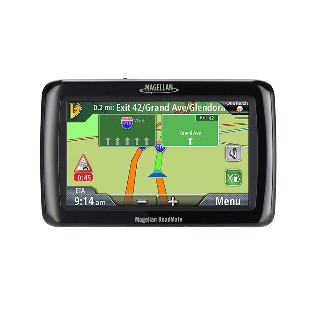 Magellan 4.3 in. Roadmate GPS Navigator