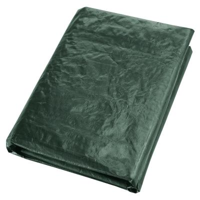 Green Extra-Large Artificial Tree Storage Bag for Trees Up to 9 ft. Tall