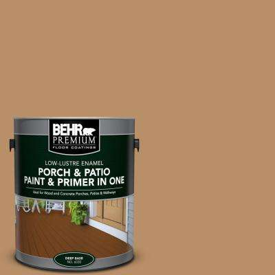 #S260 5 Almond Roca Low Lustre Interior/Exterior Paint