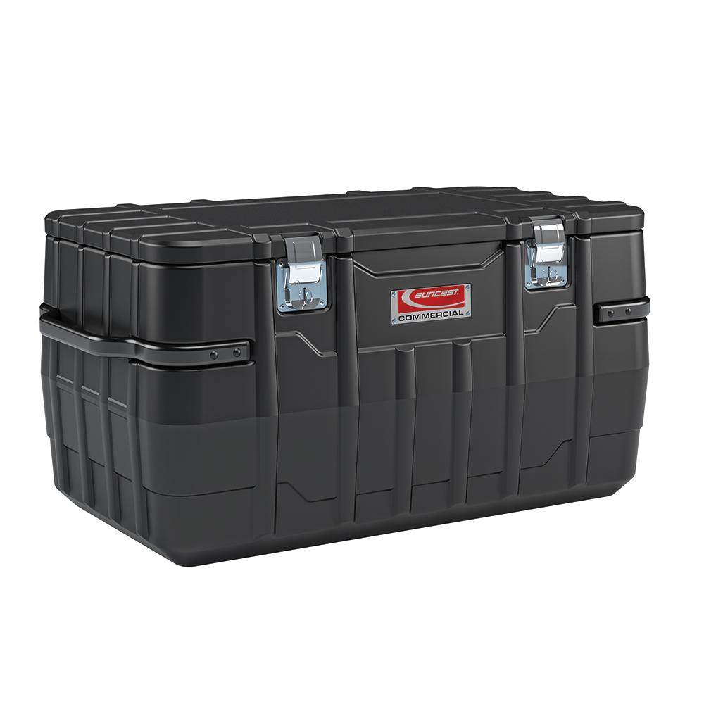 Suncast Commercial 48 In Tool Box Bmjbcpd4824 The Home Depot