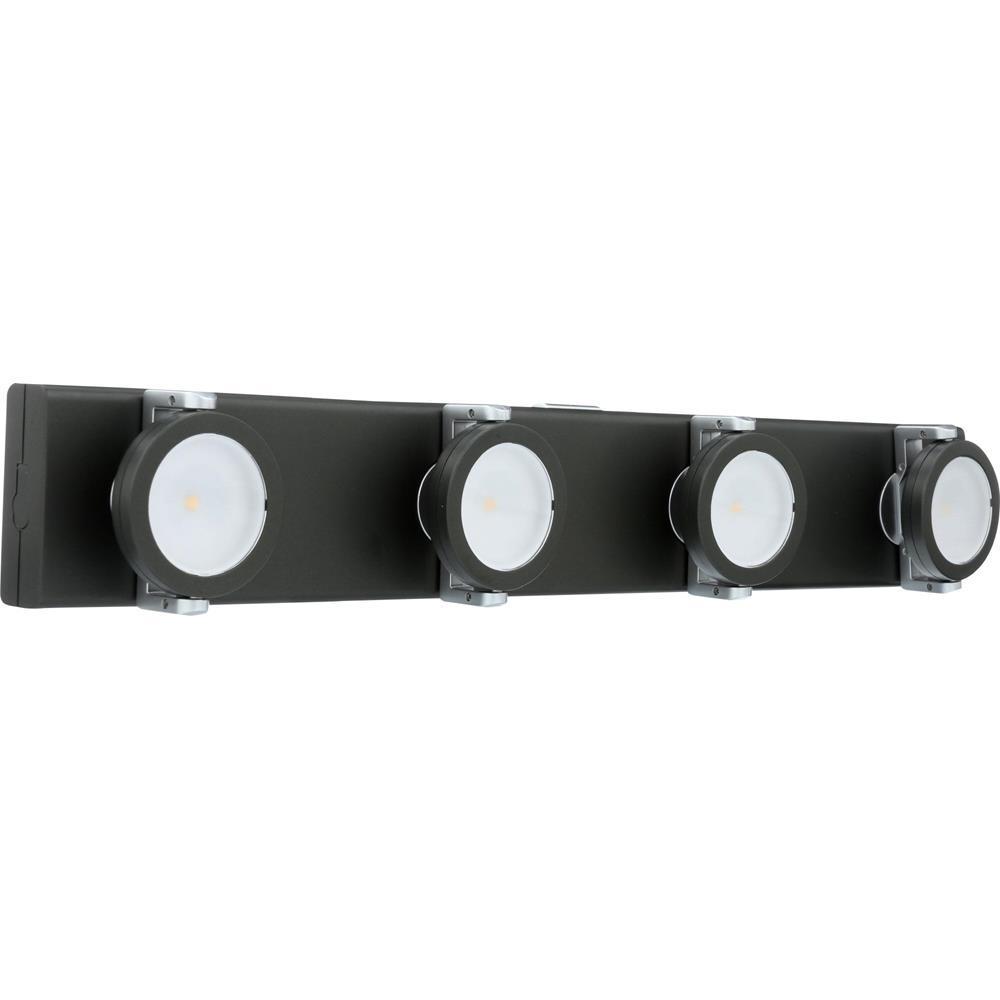 Rite Lite Led Light Gray Under Cabinet Wireless