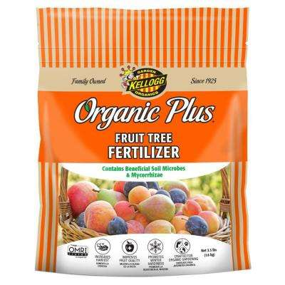 3.5 lb. Fruit Tree Fertilizer