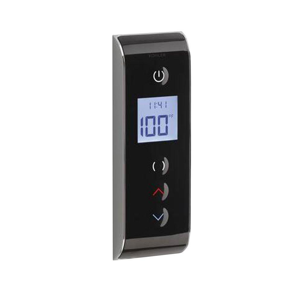 DTV 3/4 in. W Digital Shower Interface