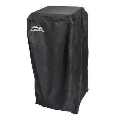30 in. Propane Smoker Cover