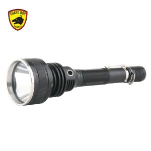 Guard Dog Security Xcess- 1200-Lumen 3 Functions Waterproof Tactical Flashlight Customized Dimmer by Guard Dog Security