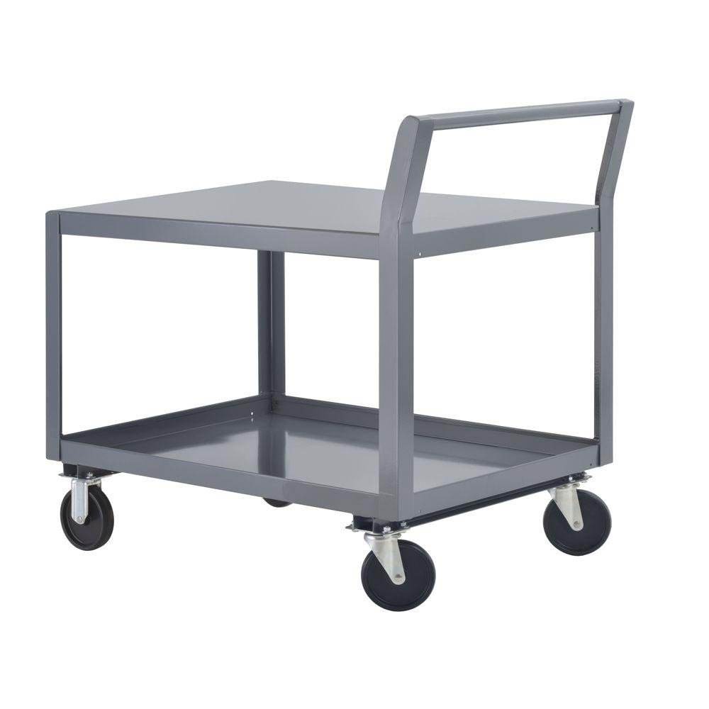 EDSAL 24 in. W All Purpose Heavy Duty Welded Truck and Ut...
