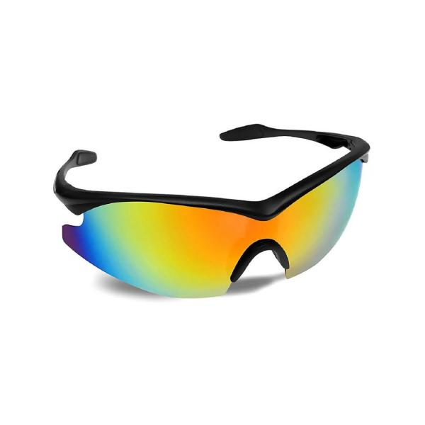 Tac Glasses Polarized Sports Sunglasses
