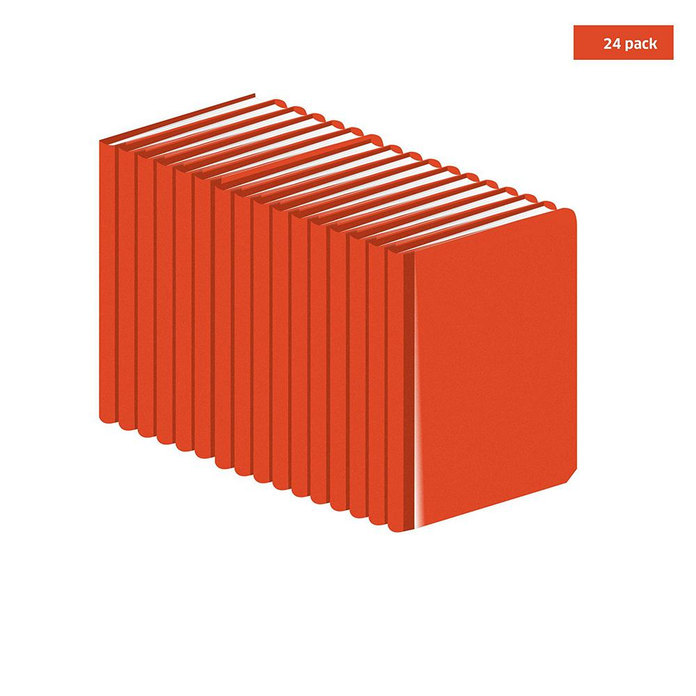 Paper products office supplies the home depot engineers field surveying orange book standard size 4 x 7 24 books malvernweather Gallery