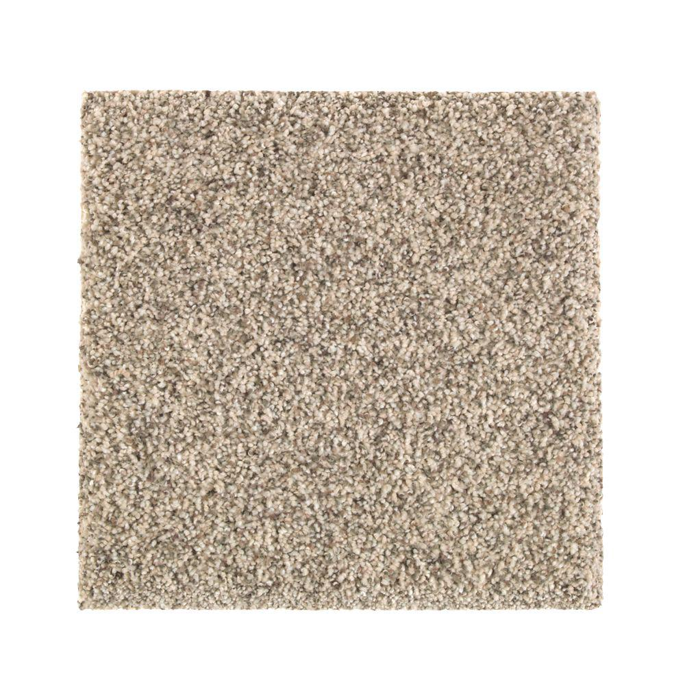 Lifeproof with Petproof Technology Maisie II - Color Oriental Elegance Texture 12 ft. Carpet