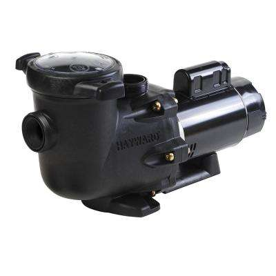 TriStar 1/2 HP Single Speed Pool Pump