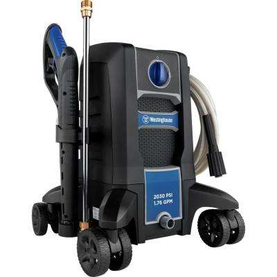 ePX 2030 PSI 1.76 GPM Electric Pressure Water Washer with Anti-Tipping Technology