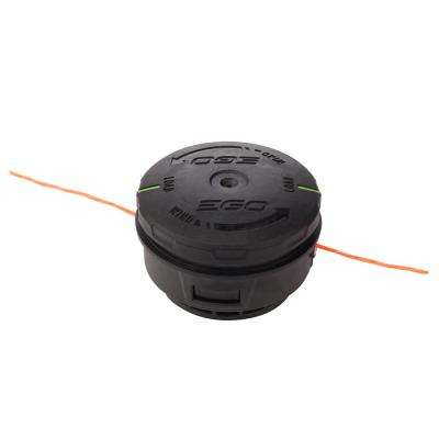 15 in. Replacement Rapid Reload String Trimmer Head