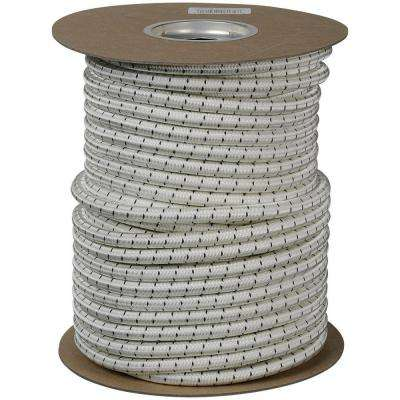 150 ft. x 1/2 in. Bungee Cord Reel Marine Grade