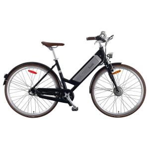Benelli Classica 28 inch Adult Unisex Vintage Style Electric Bicycle with Pedal Assist by Benelli