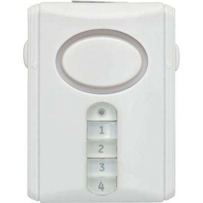 Personal Security Deluxe Door Alarm