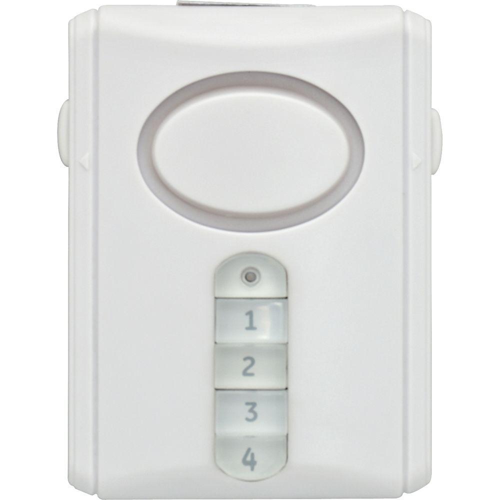 Personal Security Deluxe Door Alarm