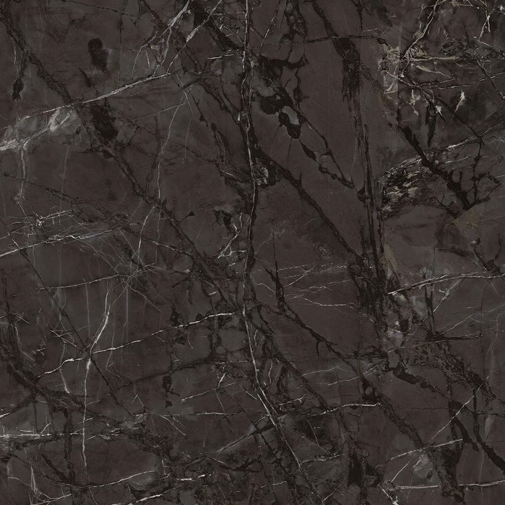 5 ft. x 12 ft. Laminate Sheet in Cote d'Azur Noir Premium Textured Gloss