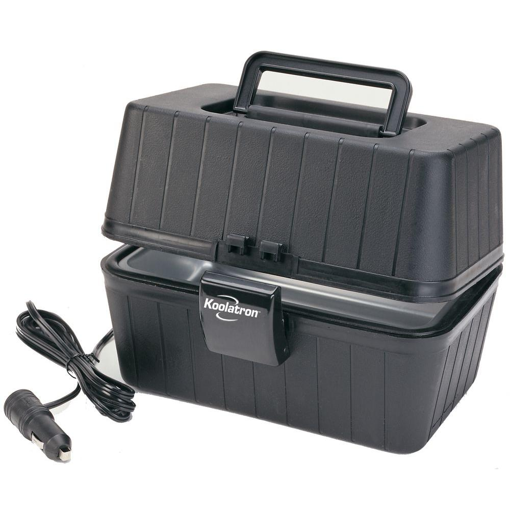 Koolatron 12-Volt Lunch Box Stove