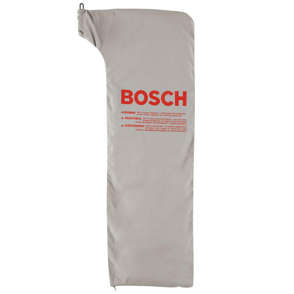 Bosch Table Saw Dust Collector System