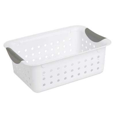 4 Qt. Small Ultra Storage Bin