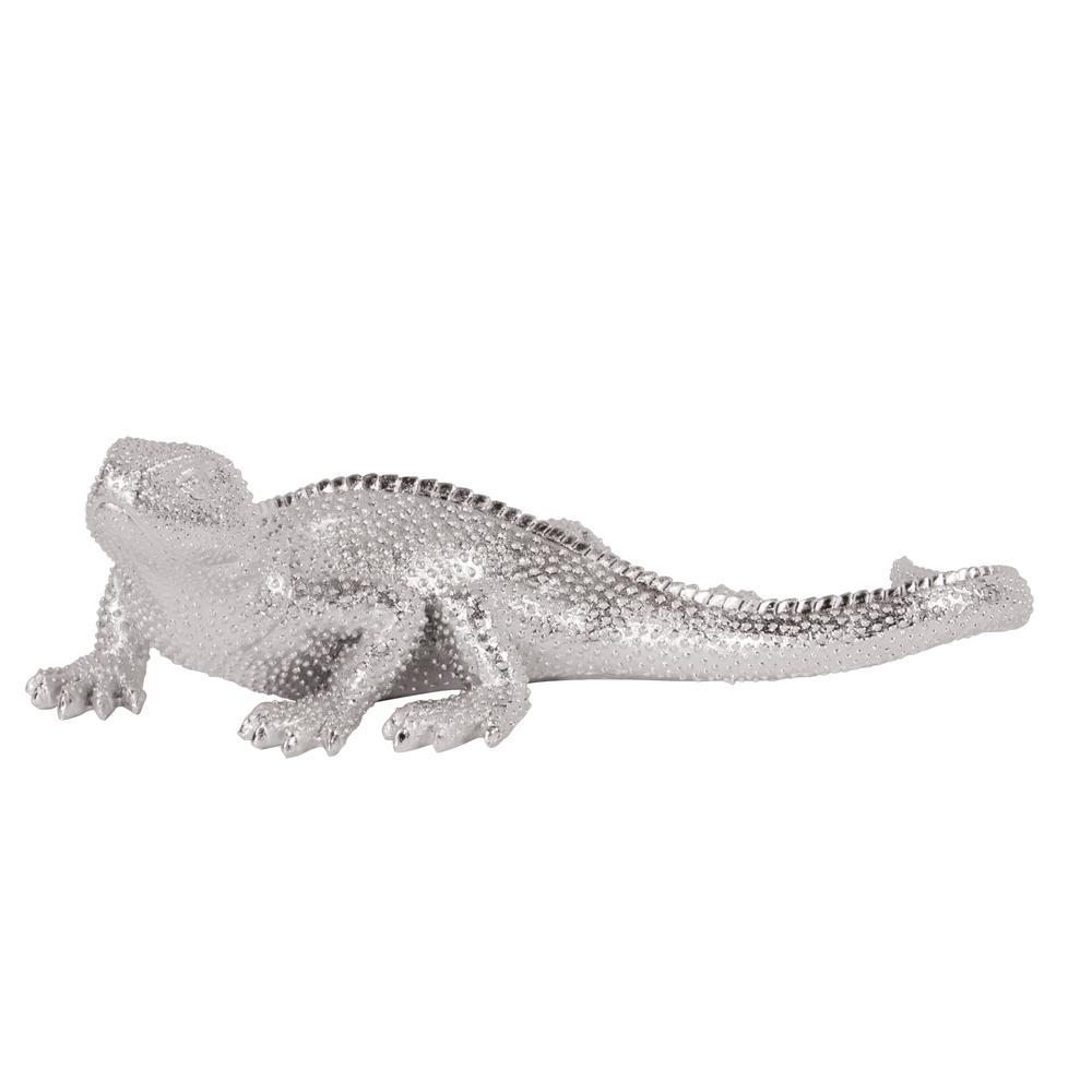Lizard Sculpture
