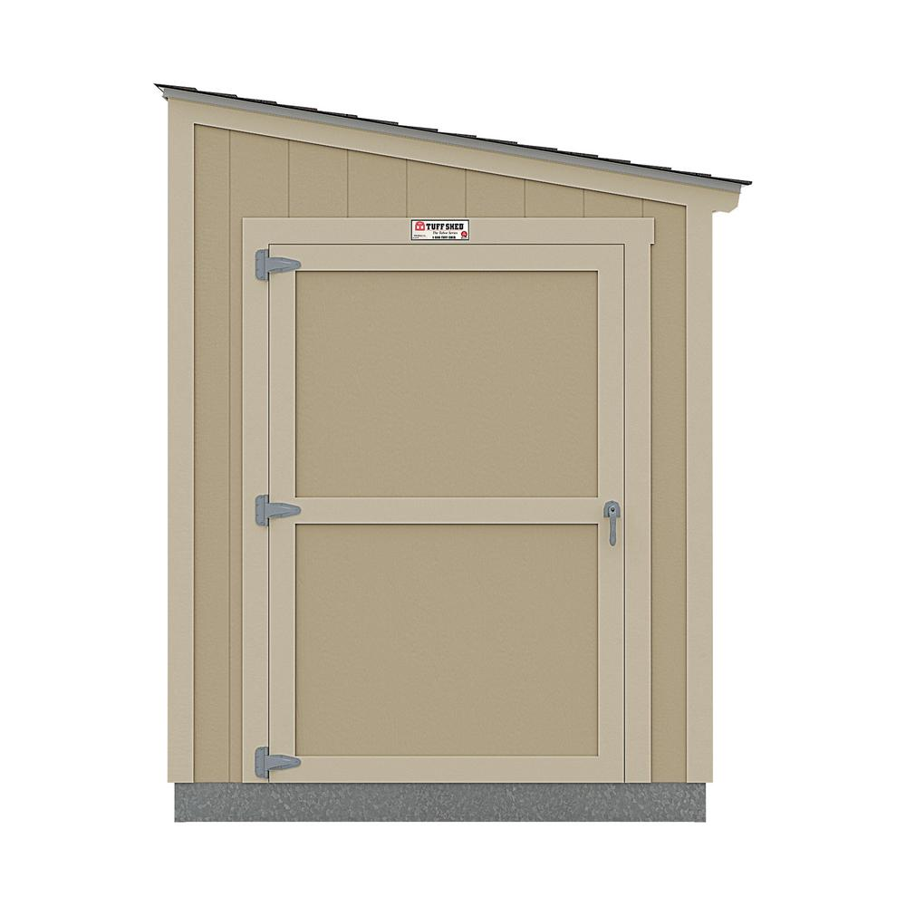 Lean To 6 Ft X 10 8