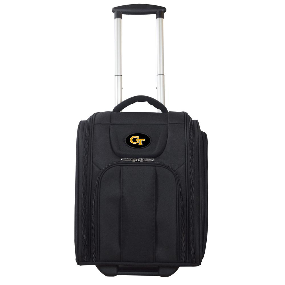 NCAA Georgia Tech Yellow Jackets Business Tote Laptop Bag