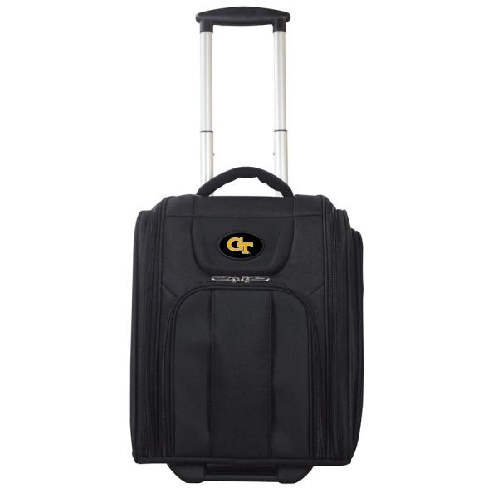 Mojo NCAA Georgia Tech Yellow Jackets Business Tote Laptop Bag CLGTL502