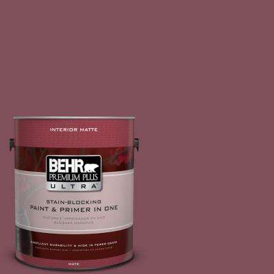#HDC-CL-02 Fine Burgundy Paint