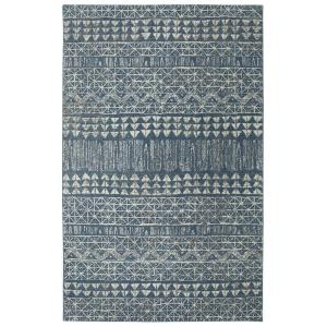 Click here to buy American Rug Craftsmen Billerica Blue 10 ft. x 14 ft. Area Rug by American Rug Craftsmen.