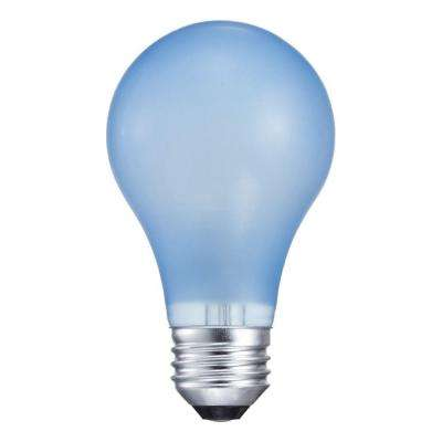 60-Watt Incandescent A19 Agro Plant Light Bulb