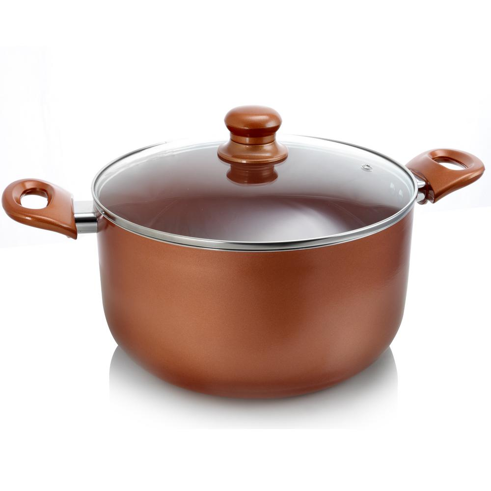 Better Chef 8 Qt Dutch Oven With Lid