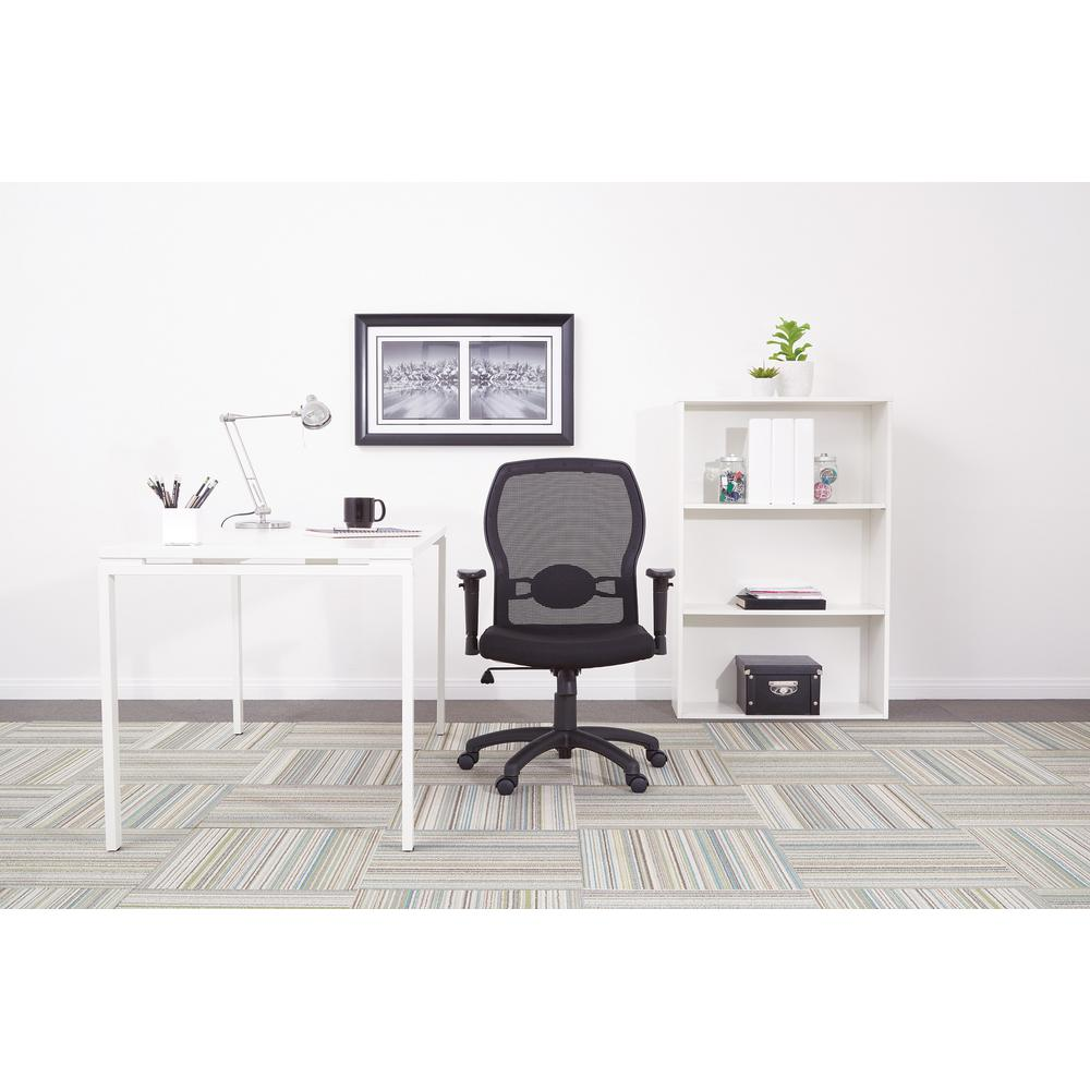 Work Smart Black Office Chair Shop Your Way Online Shopping Earn Points On Tools