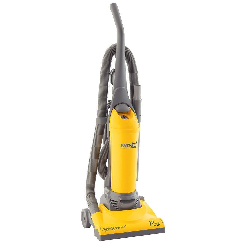 Eureka Maxima Upright Vacuum Cleaner