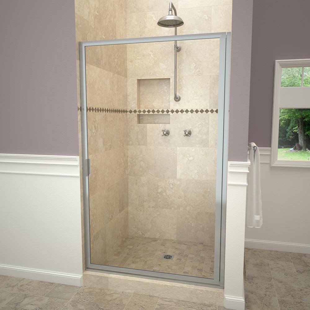 250 300 Shower Doors Showers The Home Depot