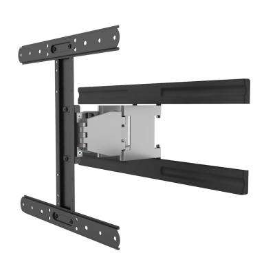 Large Premium OLED Compatible Full Motion TV Wall Mount for 32 in.-65 in.