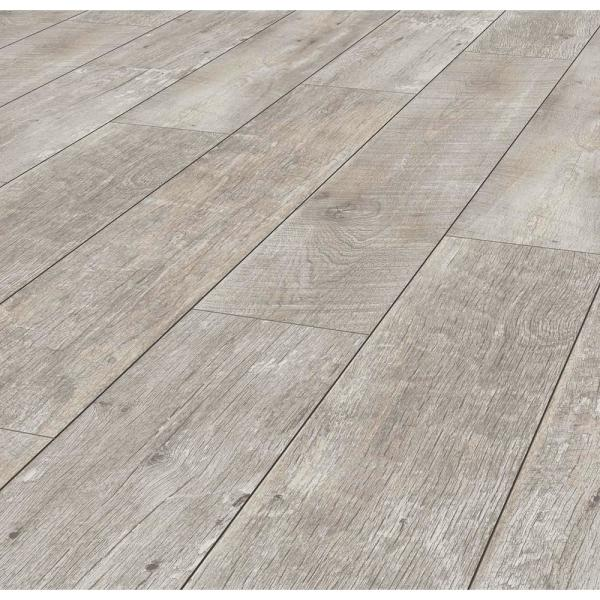 Lifeproof Folkstone Oak 12 Mm Thick X 8, Underlayment For Laminate Flooring On Concrete Home Depot