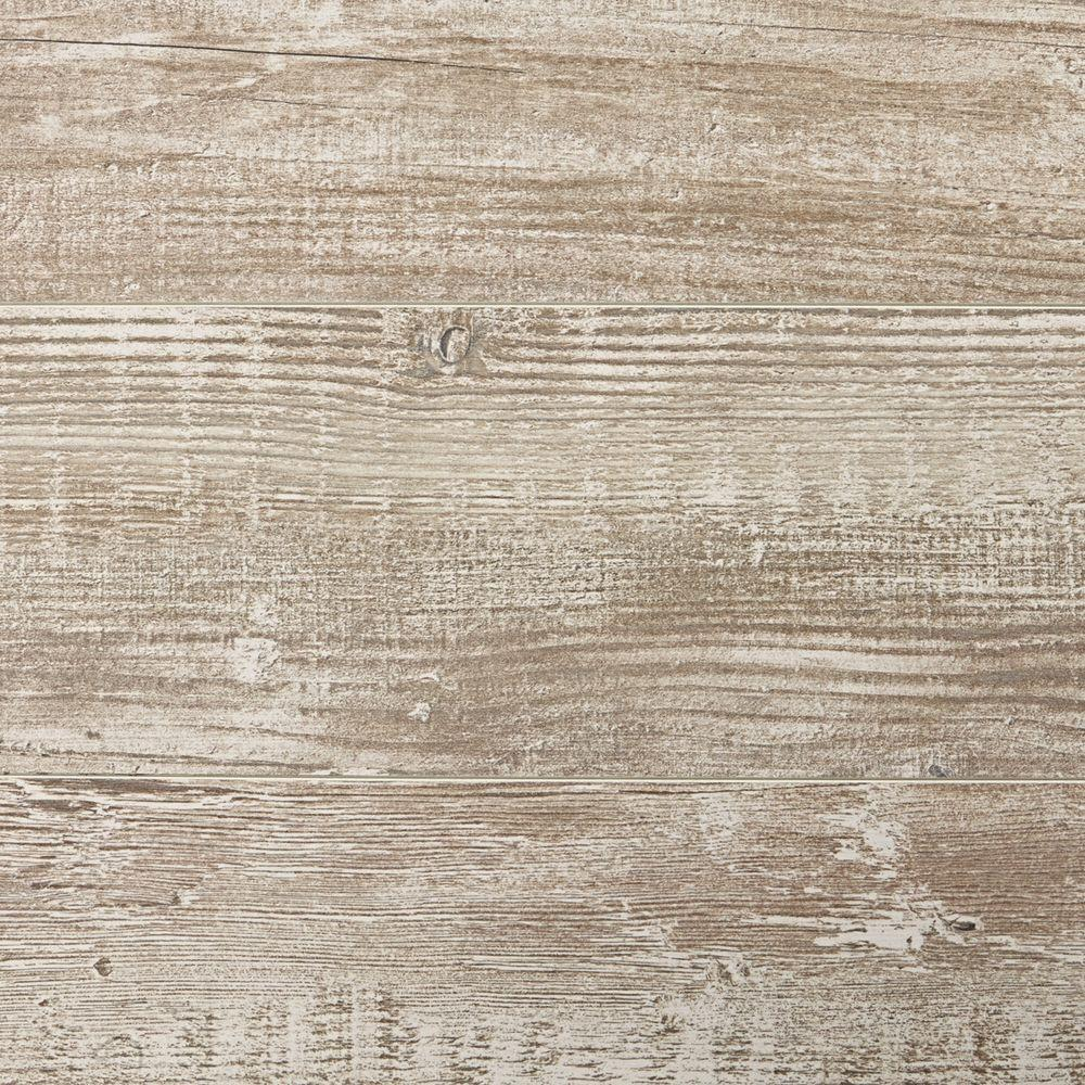 Home Decorators Collection Denali Pine 8 mm Thick x 723 in Wide x