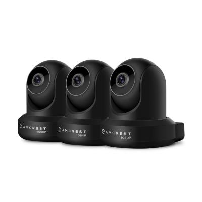 Swann Smart Security Camera-1080p Full HD Battery-Powered
