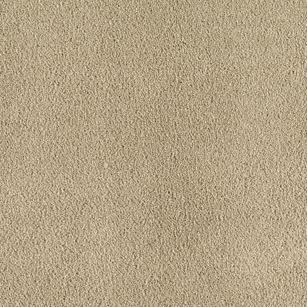 SoftSpring Cashmere I - Color Wetlands 12 ft. Carpet