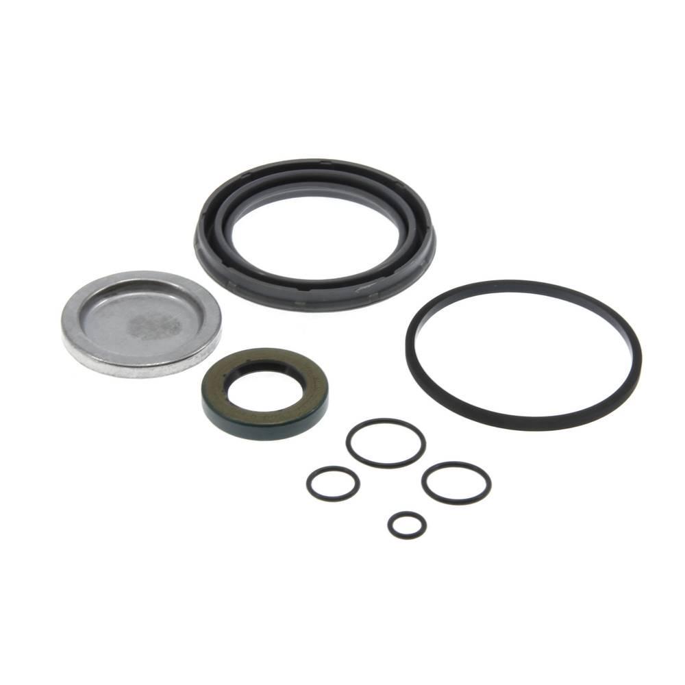 143.20000 Frt Brake Caliper Kit Centric Parts Inc