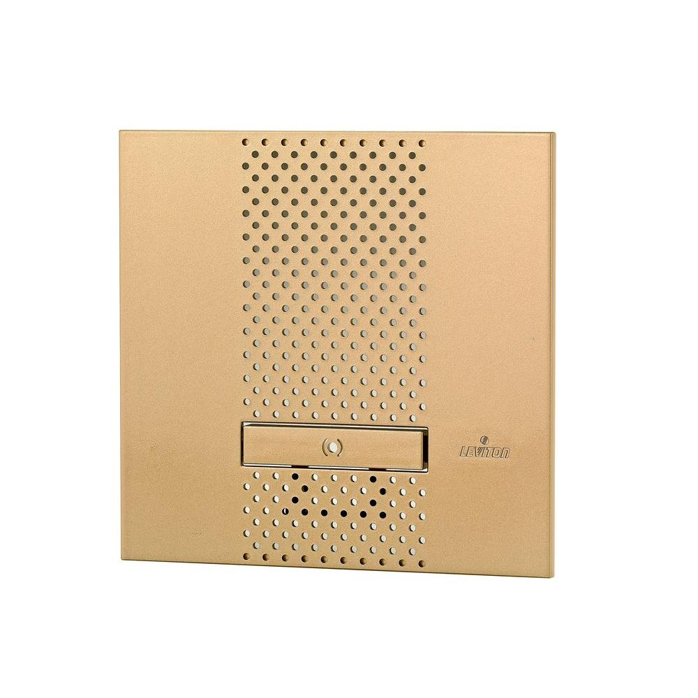 Leviton Intercom Station Cover and Button Color Change Kit-DISCONTINUED