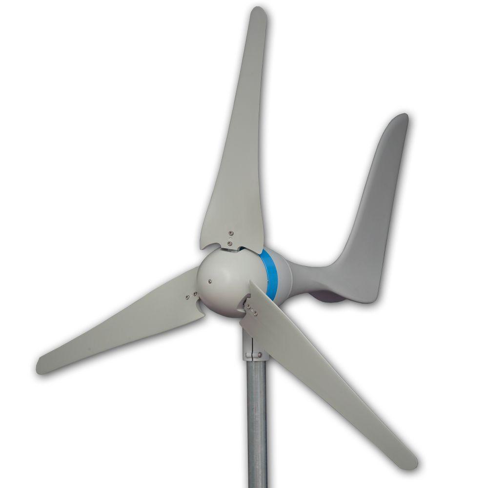 Sunforce 600-Watt Wind Turbine-DISCONTINUED
