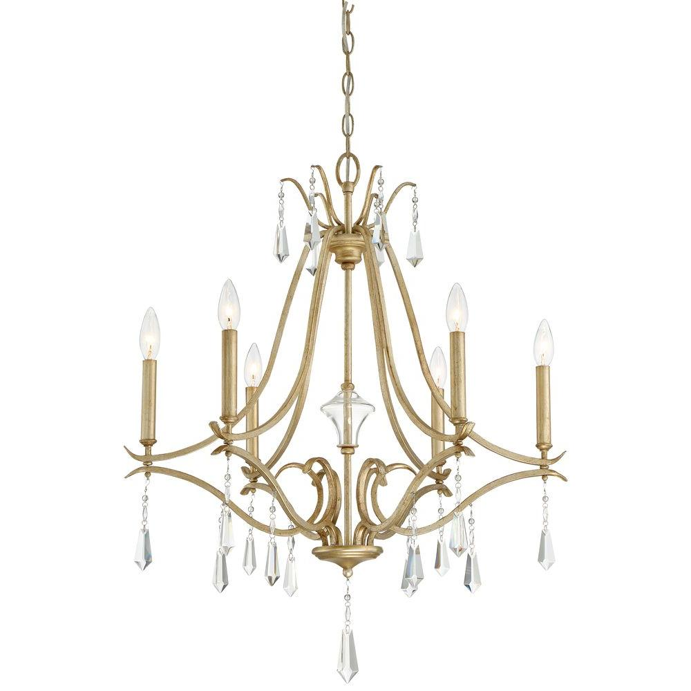 Minka lavery laurel estate 6 light brio gold chandelier 4446 582 minka lavery laurel estate 6 light brio gold chandelier aloadofball Choice Image