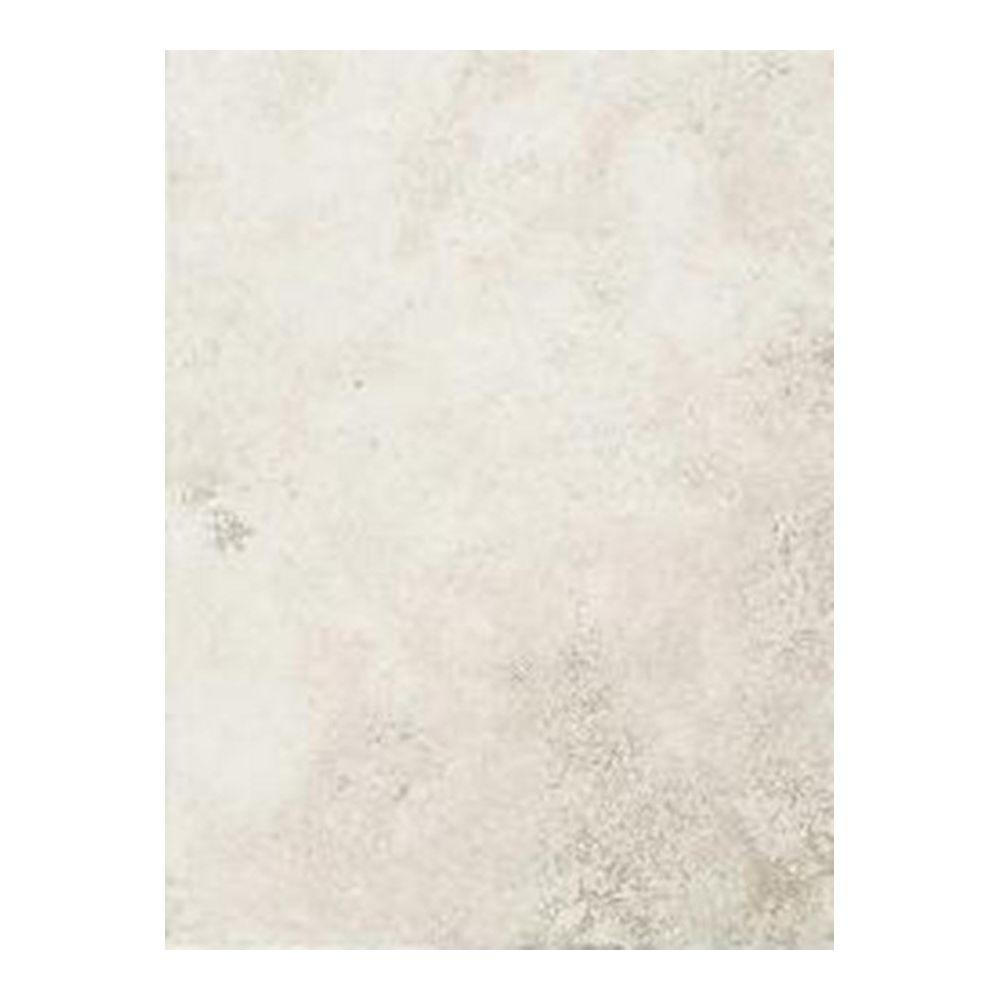 Salerno Grigio Perla 10 in. x 14 in. Ceramic Floor and