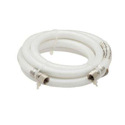 6 ft. Polyline Refrigerator Waterline Installation Kit