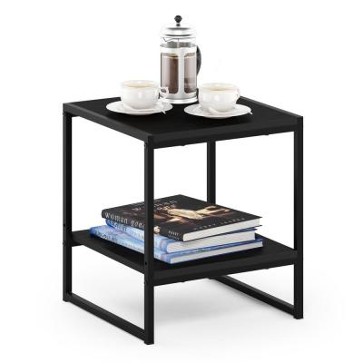 Camnus Modern Living Americano 2-Tier End Table