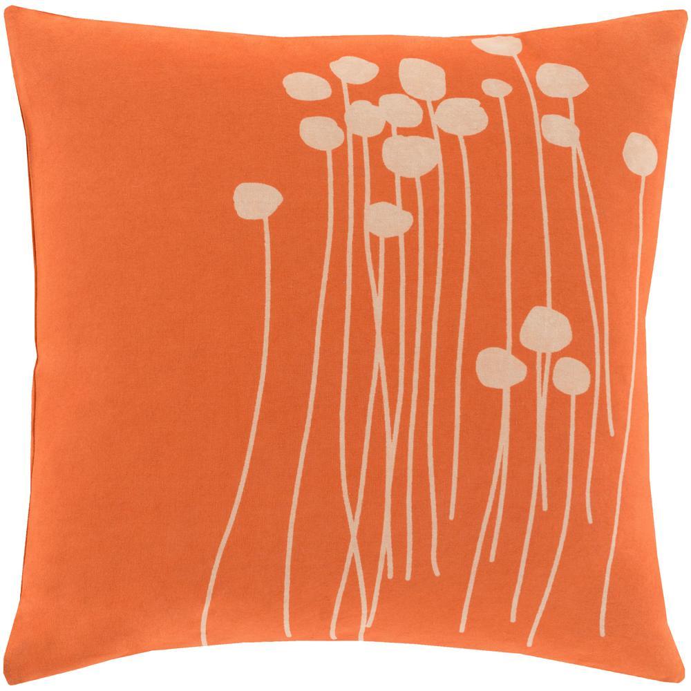 Alyssa Poly Euro Pillow