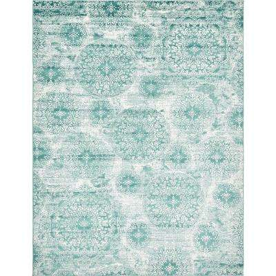 100 green and turquoise rug alford rug area ru